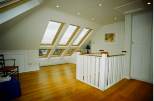 What is the need for a loft conversion?