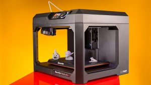 How did 3d printing emerge?