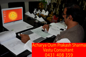 Begin Everything with a Positive Note of Vastu
