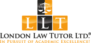 law tutor london