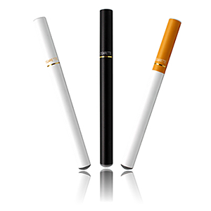 What are the benefits of e- cigarette?