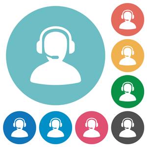 a telemarketing service provider